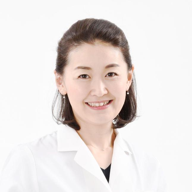 医師 窪 麻由美  Mayumi Kubo