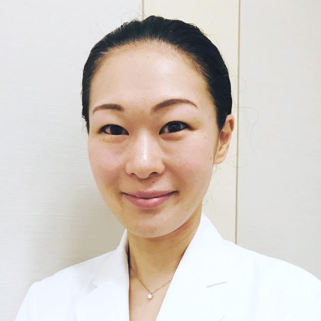 医師 出澤 美央子  Mioko Dezawa