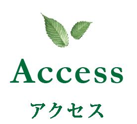Access - アクセス -