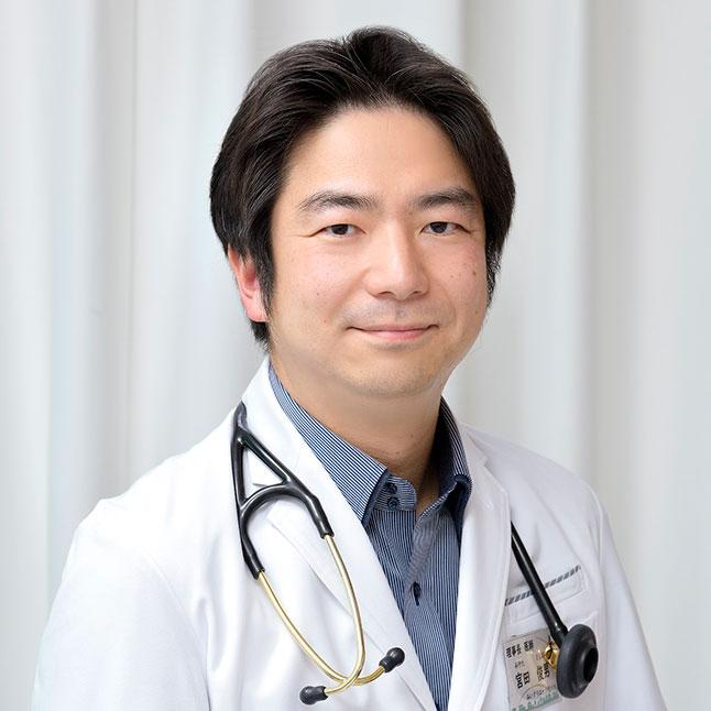 医師 宮田 俊男  Toshio Miyata